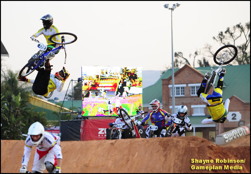 foto championship bmx: