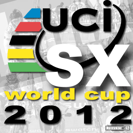 UCI SX 2012 WORLD CUP